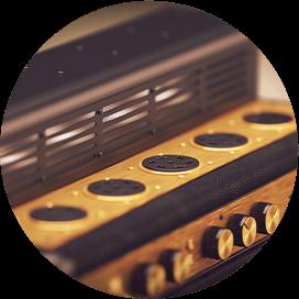 Tubeless HiFi Amp | Fuzz Audio
