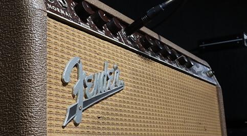 Fender Amp Reissue