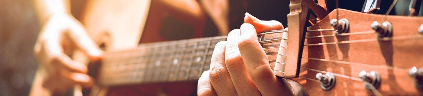 Fuzz Audio online guitar shop
